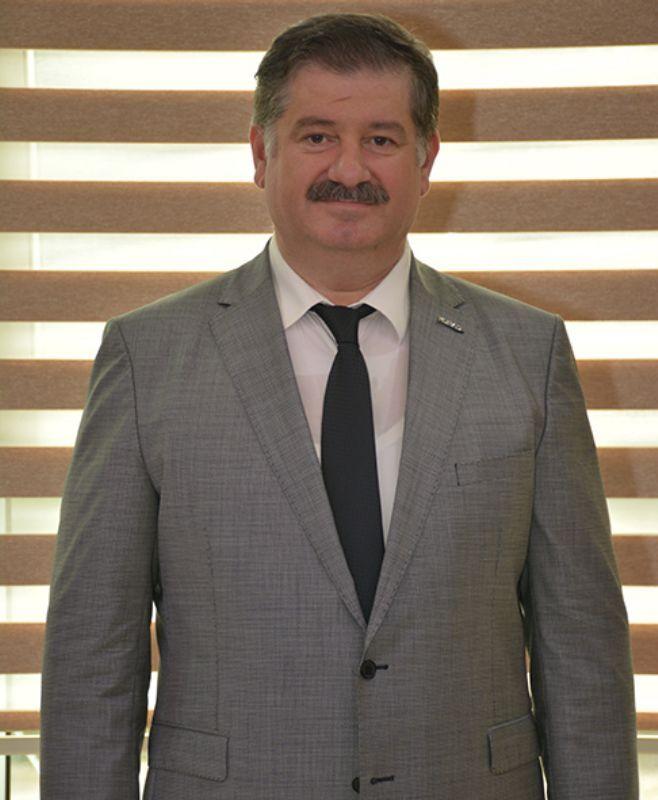 Ahmet CANDAN