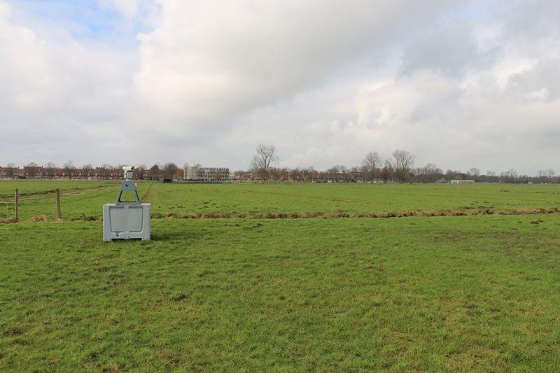 Field – Agrilaser Autonomic 1