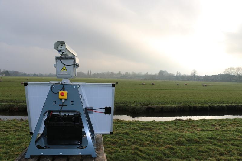 Field – Agrilaser Autonomic 12