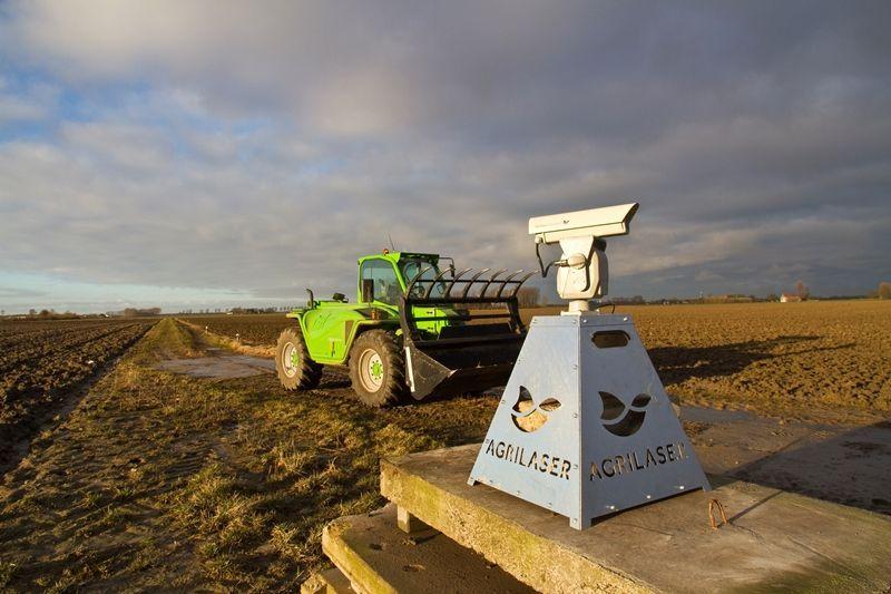 Field – Agrilaser Autonomic 4