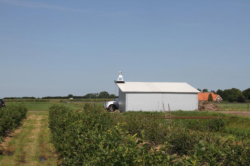 Field – Agrilaser Autonomic 5