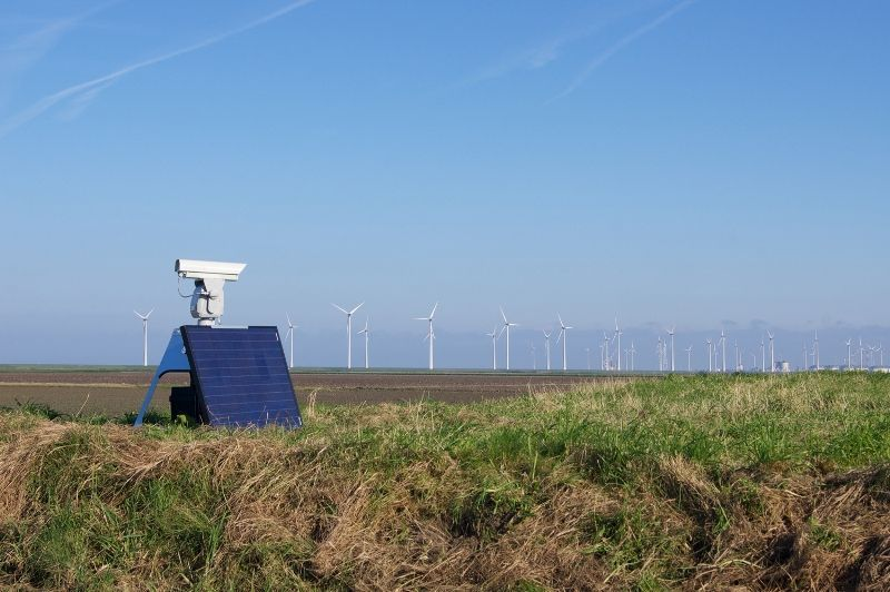 Field – Agrilaser Autonomic 9