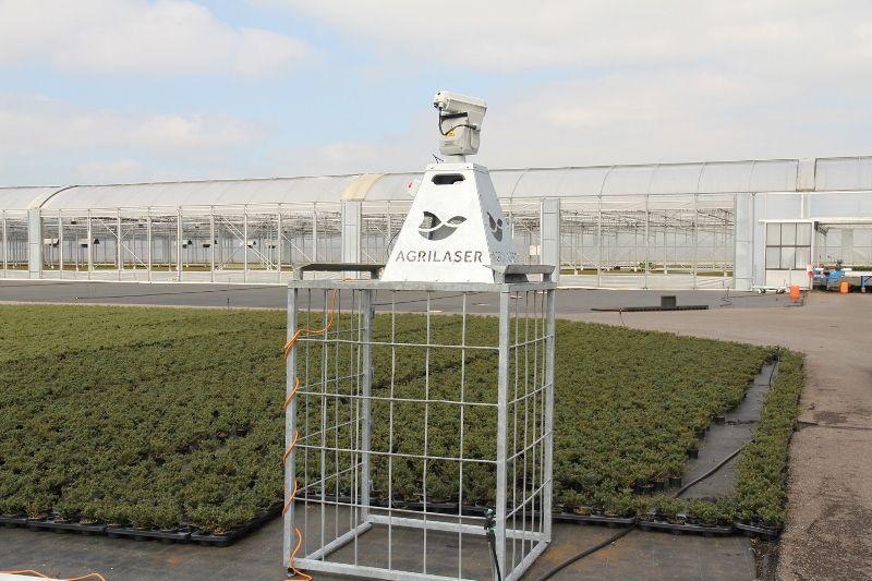 Horticulture – Agrilaser Autonomic 1