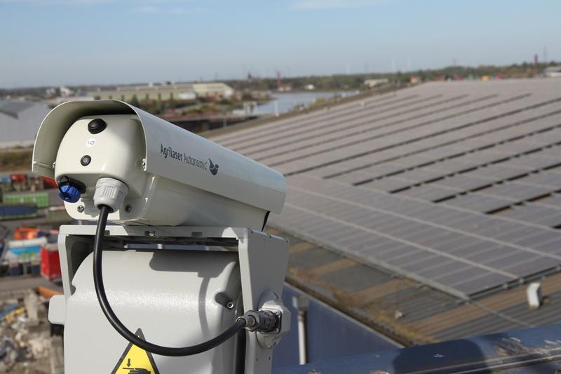 Solar Panels – Agrilaser Autonomic 1