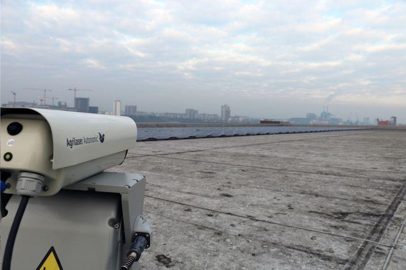 Solar Panels – Agrilaser Autonomic 3