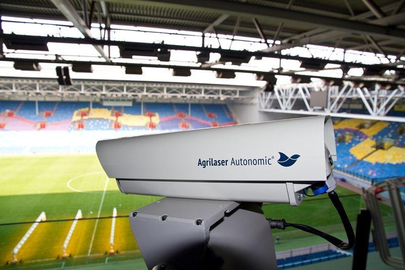 Stadium – Agrilaser Autonomic 1