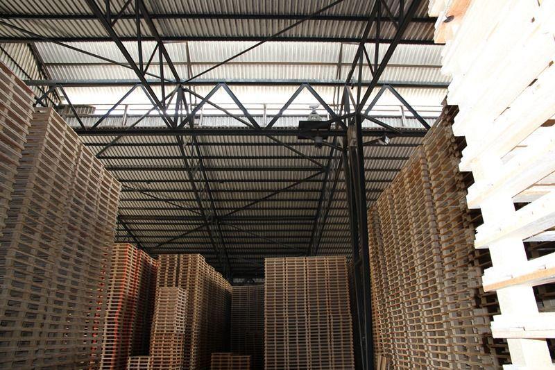 Warehouse – Agrilaser Autonomic 2