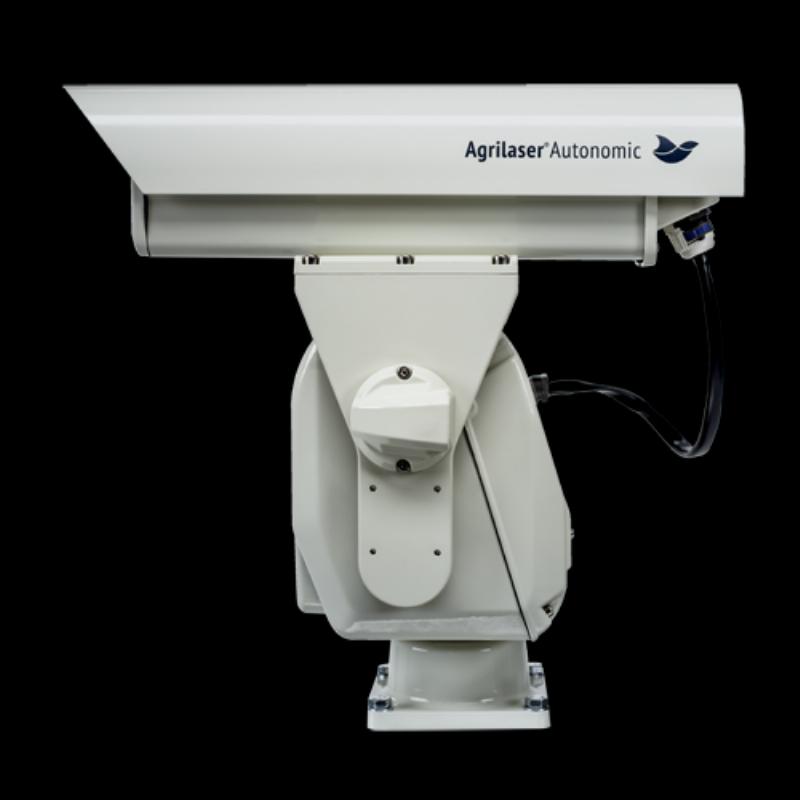 Agrilaser Autonomic Fotolar